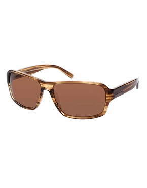 Image 1 ofCalvin Klein Sporty Style Sunglasses