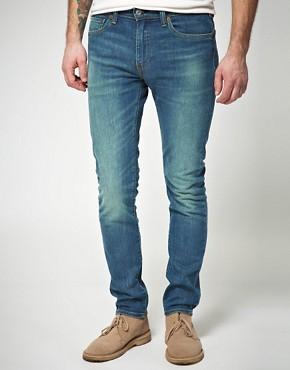 Image 1 ofLevis Jeans 510 Skinny
