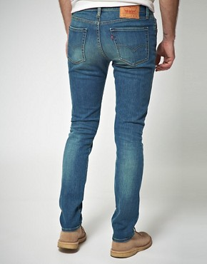 Image 2 ofLevis Jeans 510 Skinny