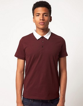 Image 1 ofSelected Holden Polo Shirt