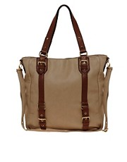 Oasis Contrast Shopper