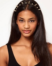 ASOS Spiked Headband