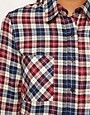 Image 3 of Glamorous Checked Western Shirt