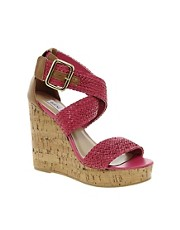Steve Madden Sli Wedge Sandals