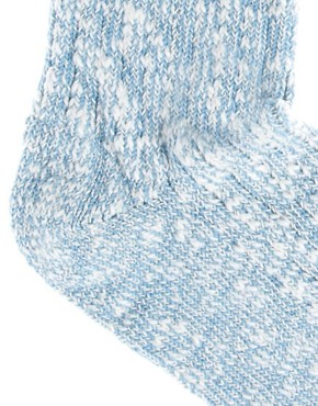Image 3 ofWigwam Cypress Boot Socks