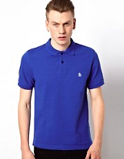 Original Penguin Slim Polo Shirt