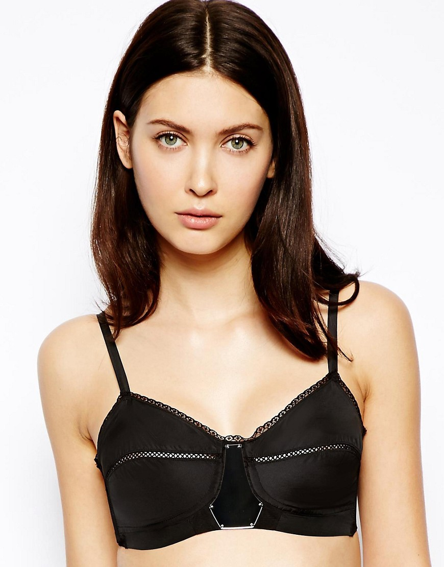 kallisti-by-marios-schwab-for-asos-mirror-trim-taffeta-bralet-black