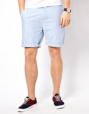 ASOS Chambray Shorts