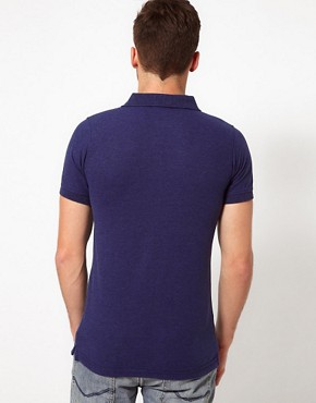 Image 2 ofVoi Polo Shirt