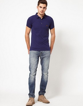 Image 4 ofVoi Polo Shirt