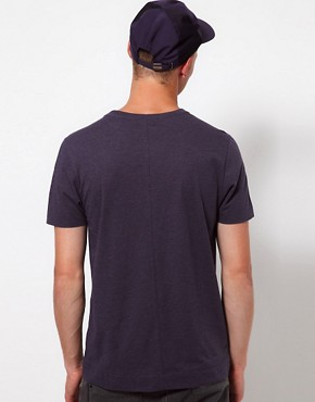 Image 2 ofASOS BLACK x Puma Short Sleeve T-Shirt