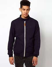 Fat Moose Bomber Jacket