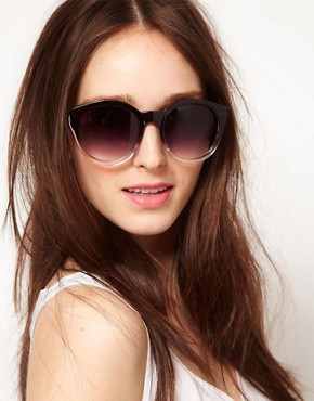 Image 3 ofAJ Morgan Marlo Sunglasses