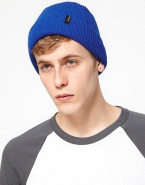 Image 2 ofBrixton Heist Beanie
