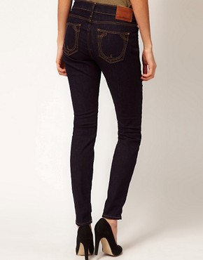 Image 2 ofTrue Religion Halle Skinny Jean