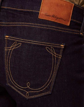 Image 3 ofTrue Religion Halle Skinny Jean