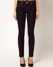 True Religion Halle Skinny Jean