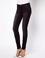Mango Super Slim Jeans