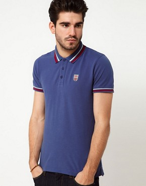 Image 1 ofPepe Polo Shirt Jimmy