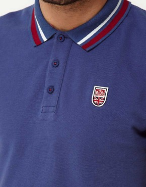 Image 3 ofPepe Polo Shirt Jimmy