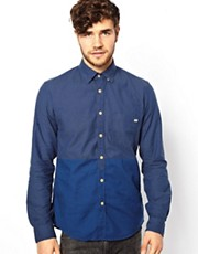 Jack &amp; Jones Shirt with Colour Block