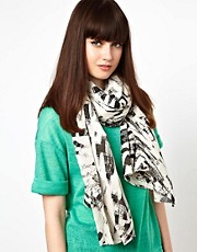 Selected Mari Scarf