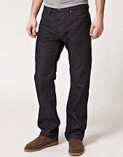Diesel Larkee 88Z Straight Jeans