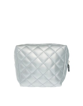 Image 1 of Pixi Quilted Make-Up Bag