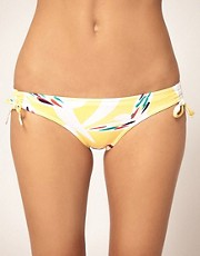 Huit Fly Me To The Moon Bikini Brief