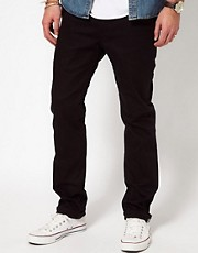 Chinos de corte slim 511 de Levi&#39;s Commuter