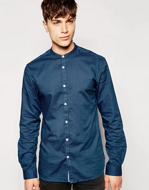 Jack & Jones Grandad Shirt