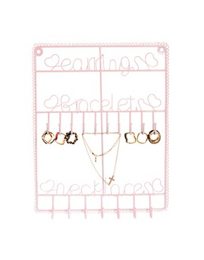Image 4 ofASOS Triple Row Jewellery Hooks