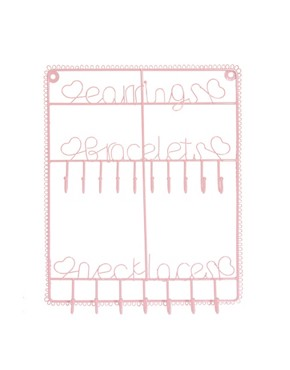 Image 1 ofASOS Triple Row Jewellery Hooks