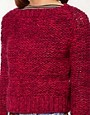 Image 3 of People Tree Wool Twist Yarn Sweater