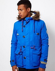 Bellfield Parka Jacket