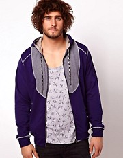 Diesel Brandon Hooded Sweat