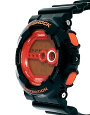 G-Shock Hyper Complex Watch GD-100HC-1ER