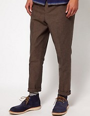 Selected Tapered Trousers