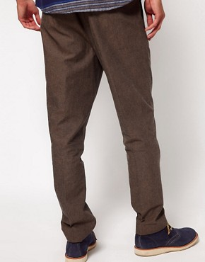 Image 2 ofSelected Tapered Trousers