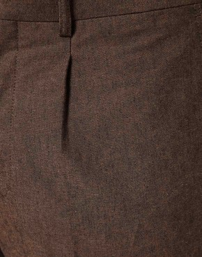 Image 3 ofSelected Tapered Trousers