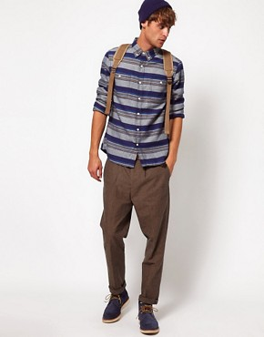Image 4 ofSelected Tapered Trousers