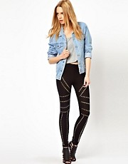 Rare Studded Legging