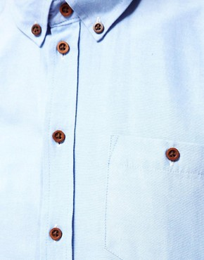 Image 3 ofMinimum Faxon Oxford Shirt