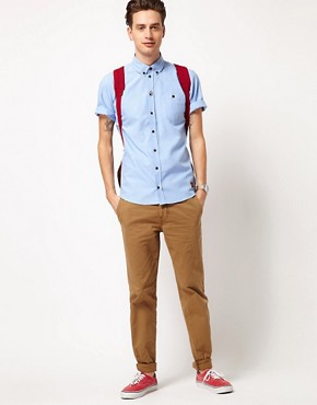 Image 4 ofMinimum Faxon Oxford Shirt