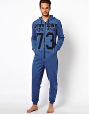 River Island Defender Onesie