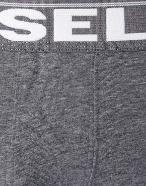 Image 3 ofDiesel Logo Waist Three Pack Trunks