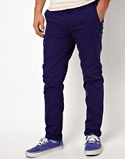 Hilfiger Denim  Freddy  Enge Chinohose