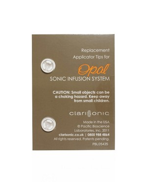 Image 3 ofClarisonic Opal Replenishment Kit