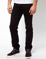 Vivienne Westwood Anglomania for Lee Jeans Classic Straight Black