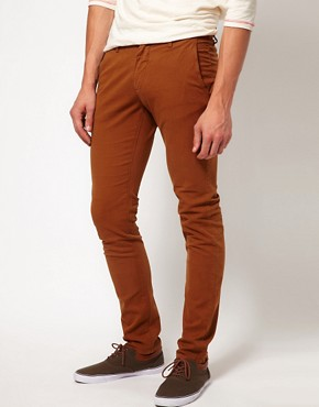 Image 1 ofElvine Chinos Slimson Slim Fit